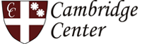 Logo Cambridge Center